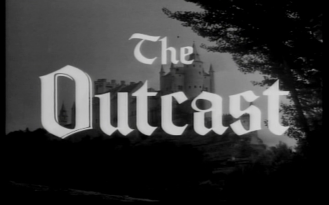 The Outcast Title Shot