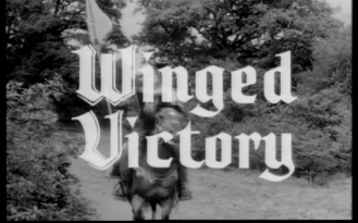 Winged Victory Title Shot