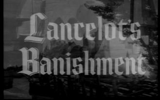 Lancelots Banishment Title Shot
