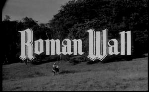 Roman Wall Title Shot