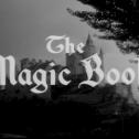 The Magic Book Title Shot