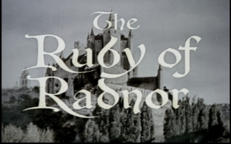 The Ruby of Radnor Title Shot