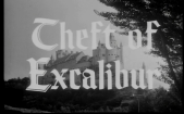 Theft of Excalibur Title Shot