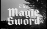 The Magic Sword Title Shot