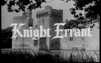 Knight Errant Title Shot