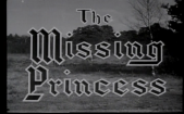 The Missing Princess Title Shot