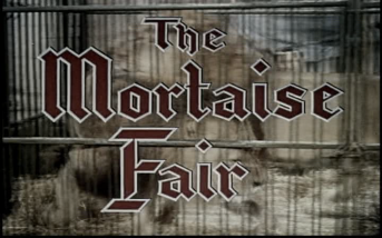 The Mortaise Fair Title Shot