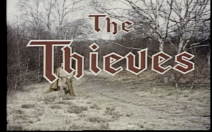 The Thieves Title Shot