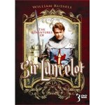 Sir Lancelot DVD