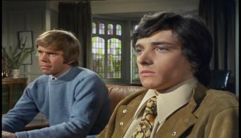 Anthony Higgins as Ferdy Walker
