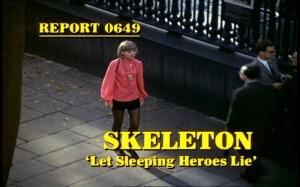 Skeleton Title Shot