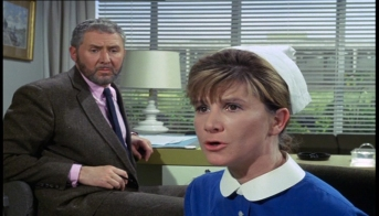 Trisha Mortimer as Peggy Gale