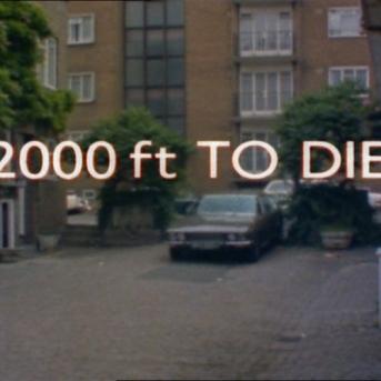 2000ft to Die Title Shot