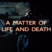 A Matter Of LIfe And Death Title Shot