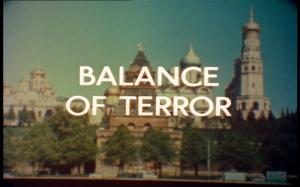 Balance Of Terror Title Shot