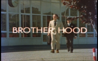 Brother Hood Title Shot