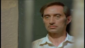 Vladek Sheybal as Sandor Koroleon