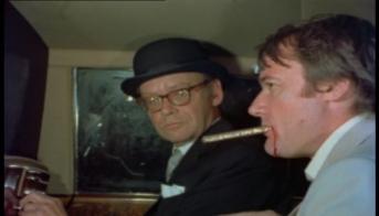 John Cazabon as Heller