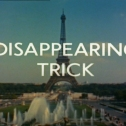 Disappearing Trick Title Shot