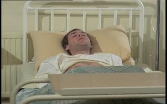 Kaz Garas as Hamlyn Gynt