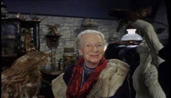 Rosalind Atkinson as Edna Nightingale