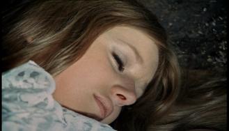 Maxine Casson as Birthday Girl