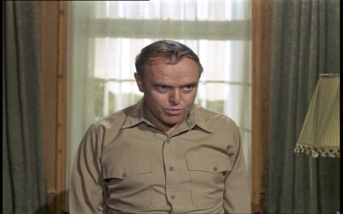 Kenneth Griffith as Segaris