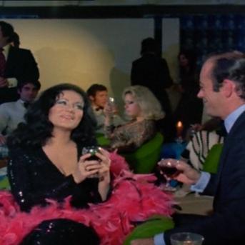 Linda Staab as Linda McCall