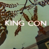 King Con Title Shot