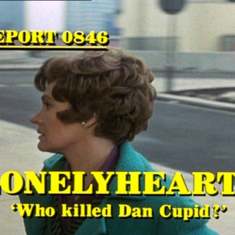 Lonelyhearts Title Shot