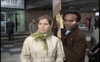 Jane Merrow and Ram John Holder