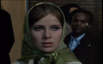Jane Merrow as Jill Crowley