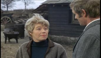 Rosemary Leach as Mary Hanson