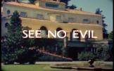 See No Evil Title Shot