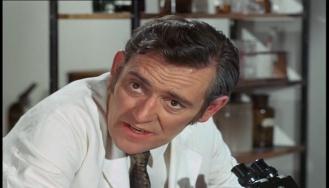 Gerald Flood as Paul Webber