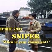 Sniper Title Shot