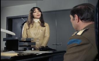 Lelia Goldini as Marisha