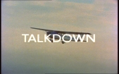 Talkdown Title Shot