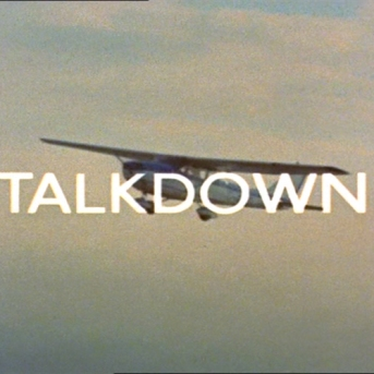 Talkdown Title Shot