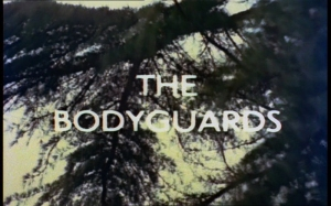The Bodyguards Title Shot