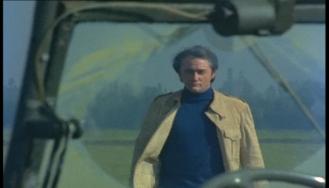 Robert Vaughn as Harry Rule
