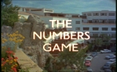 The Numbers Game Title Shot