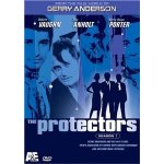 The Protectors DVD 1