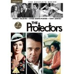 The Protectors DVD complete