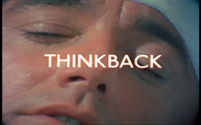 Thinkback Title Shot