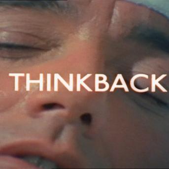 Thinkback Title Shot