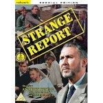 Strange Report DVD