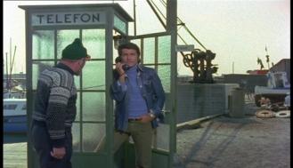 Tony Anholt as Paul Buchet