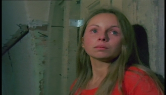 Lalla Ward as Eva Anderson