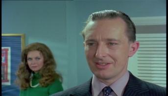 Peter Cellier as Jones